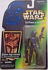 Star Wars Death Star Gunner Action Figure - Kenner The Power of the Force