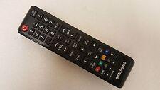 NEW AA81-00243B Samsung TV LCD LED & PLASMA Service Mode Remote Control TM930