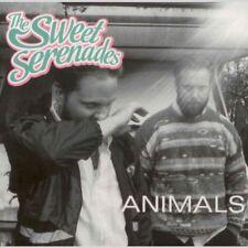 The Sweet Serenades - Animals - CD  Rock/Alternative & Indie