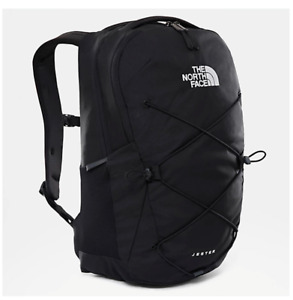New BNWT The North Face Jester Unisex Black Backpack Bag - £54.95 & Free Post