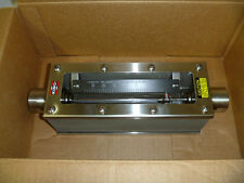 "1"" King 761223052W Threaded 200PSI Flowmeter 1FSSSSVT 3.8GPM NEW IN BOX"