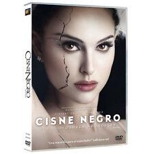 PELICULA DVD CISNE NEGRO PRECINTADA