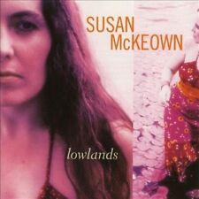 CD: SUSAN MCKEOWN Lowlands STILL SEALED