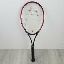 Head Agassi Pinnacle Double Power Wedge 4 1/2 Tennis Racket