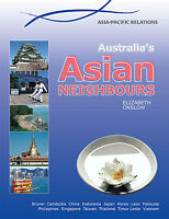 AUSTRALIA'S ASIAN NEIGHBOURS - BOOK  9780864271310