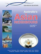 AUSTRALIA'S ASIAN NEIGHBOURS - BOOK  9780864271310