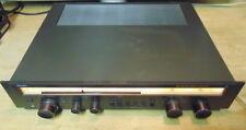 vintage PHILIPS 22AH603 AM/FM Stereo Receiver - metal case