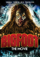 Bigfoot: The Movie [New DVD]