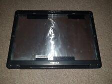 Toshiba Satellite A300-23R LCD Screen Lid V000123300