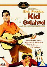 Kid Galahad (DVD)