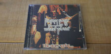 JIMMY PAGE  ROBERT PLANT   THE STORY SO FAR ......
