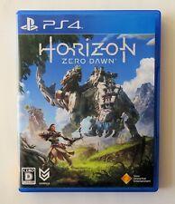 HORIZON ZERO DAWN [ Guerilla / SCE ] PS4 Sony Playstation 4