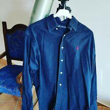 Camicia RALPH LAUREN Uomo  Taglia L. Usato ottime condizioni