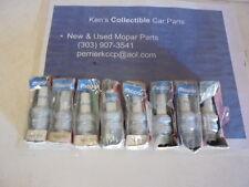Mopar NOS 3420756 75P Eight Spark Plugs