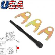 For New Ski-Doo TRA Clutch Puller Button Retainer Clip Set 1985-2019 529022400(Fits: Alpine 500)