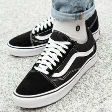 VANS ComfyCush Old Skool Unisex Casual Damen Herren Sneaker Schuhe VN0A3WMAVNE1