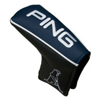 PING Golf Putter Head Cover HC-U192 NAVY color from japan 444333 [new]