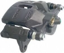 Cardone Industries 19B1590 Front Left Rebuilt Brake Caliper With Hardware