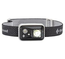 NEW Black Diamond SPOT 300 Lumen Headlamp ALUMINUM Color WATERPROOF