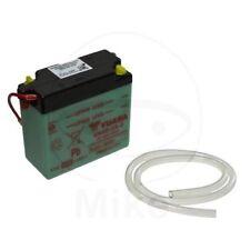 Batterie Yuasa 6V 4AH Standard 6N4B-2A-3