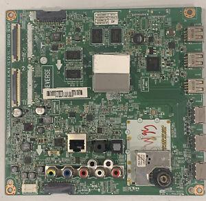 LG 55LB6500 MAIN BOARD  EAX65363904