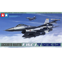 Tamiya 61098 Lockheed Martin F-16C Bloc 50 Fighting Falcon 1/48