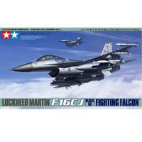 Tamiya 61098 Lockheed Martin F-16C Bloc 50 Fighting Falcon 1/48
