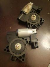 Mazda 3 window motor