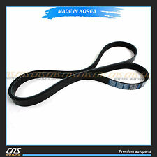 04-08 Chevrolet Aveo 1.6L Serpentine Belt / Drive Belt / V-Belt OEM 96183108