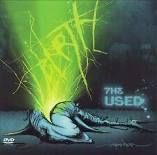 Berth [Clean] by The Used (CD & DVD, Feb-2007, 2 Discs, Reprise)