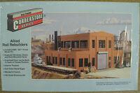 Walthers...Allied Rail Rebuilders Gebäude,Spur H0 (16,5mm)  Zubehör  933-3016