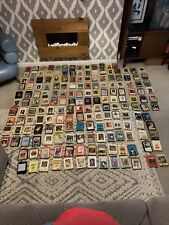More details for box of 8 track cartridges job lot #180