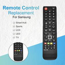 Replacement Remote Control for Samsung BN59-01199F TV Remote Control