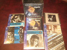 ALEXIS KORNER  RARE LIMITED 6 CD Replica LP JAPAN OBI LIMITED Box Set + BONUS