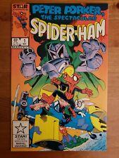 Peter Porker Spider Ham 1