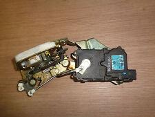 Daewoo/Chevrolet Matiz Bj.98-04 96507930 Door Lock Rear Left Actuator Zv