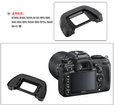 1PC Ocular Protection Cover For Nikon Single-lens Reflex Camera D610 D90 D750