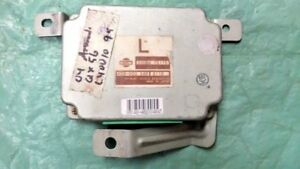 2004 Infiniti QX56 TCM transmission computer 33084 76115