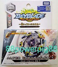 Takara Tomy Beyblade Burst B-82 Booster Alter Chronos .6M.T US Seller
