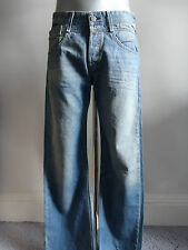 Replay Bootcut 32L Jeans for Men
