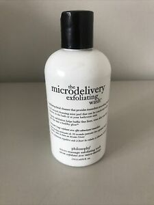 Philosophy Microdelivery Exfoliating Wash 236 Ml