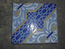 Antiche piastrelle mattonelle maioliche riggiole arredamento e