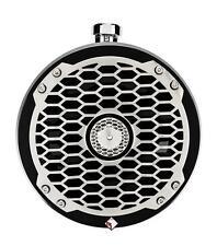 "Rockford Fosgate PM2652W-MB 6.5"" Black Marine Mini Wakeboard Tower Speakers"