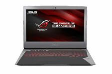 ASUS Rog 17.3-Inch FHD I7 1TB 128GB SSD GTX 970m Gaming Notebook G752VT-GC060T