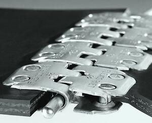 FLEXCO R2 Rivet Fastener Kit Stainless Steel ( 41689 41691 41693 41705 41707 )