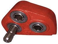 Zapfwellengetriebe Wendegetriebe / B.I.M.A /2:1,1:1,1:2