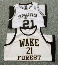 factory authentic 615c9 45223 Wake Forest Jersey In Nba Fan Apparel & Souvenirs for sale ...