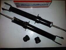 Jaguar XF 2.0 2.2 2.7 3.0 4.2 5.0 Diesel Amortiguadores Trasero Amortiguadores X2 Par