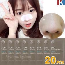 20PCS Blackhead Out Aloe Nose Strips Pores Mask THE FACE SHOP Korean Cosmetics