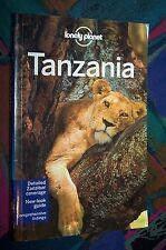 TANZANIA (Tansania) - Zanzibar Lake Victoria Dar es Saalam ... # LONELY PLANET